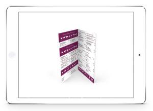 #design htagdesign logo restaurant yaki brussels belgium menu graphique