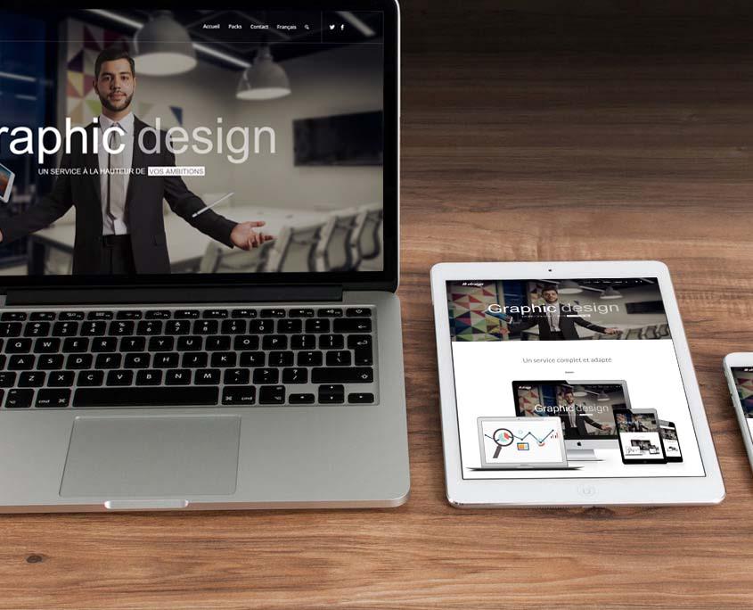 #design htagdesign website