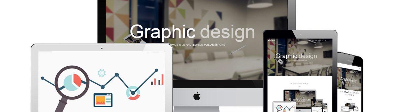webdesign site logo graphic htagdesign